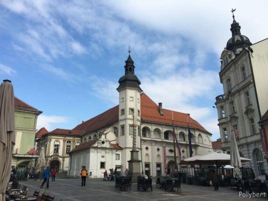 City Castle @Maribor, Slovenia