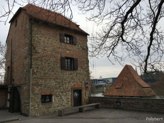 synagogue @Maribor, Slovenia