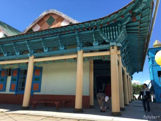 Dungan Mosque @Karakol