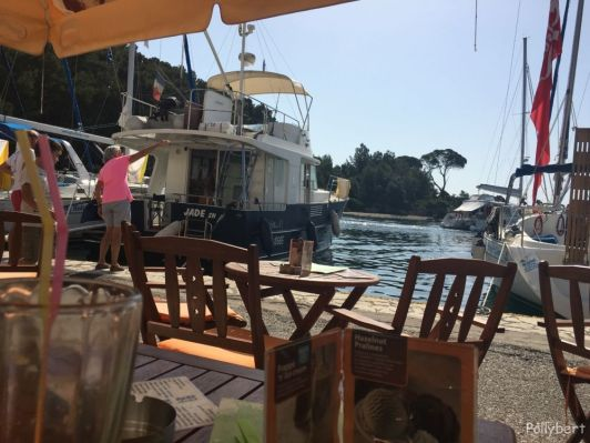 Port ofGaios @Paxos