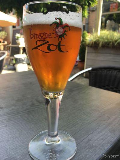 local beer @Bruges