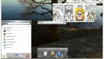 KDE 4.3 svn R936675 - Pollycoke :)