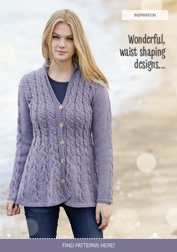 New free patterns from Drops Design