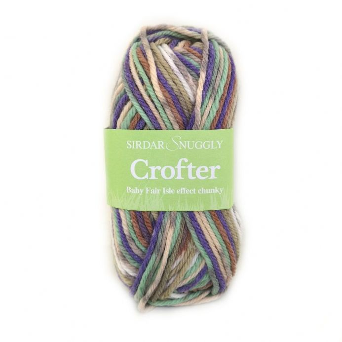 £1 yarns at The Wool Factory Online