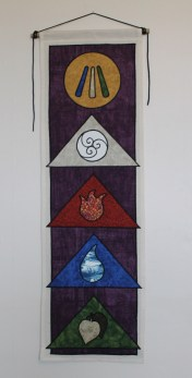 Druid Elemental