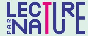 Lecture par Nature Logo