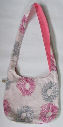 screen printed bags