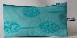 Turquoise handmade case