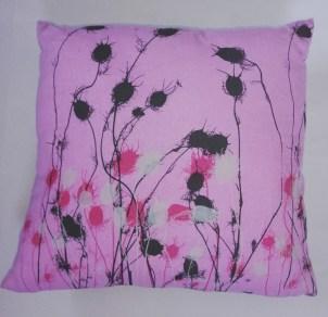 handmade cushion
