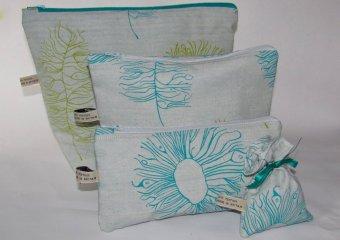 handmade wash-bags