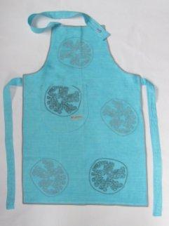 hand made linen aprons
