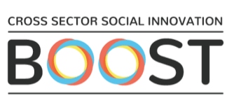 Oxfam Social Innovation Boost