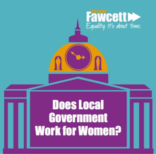 Does Local Government Work for Women?