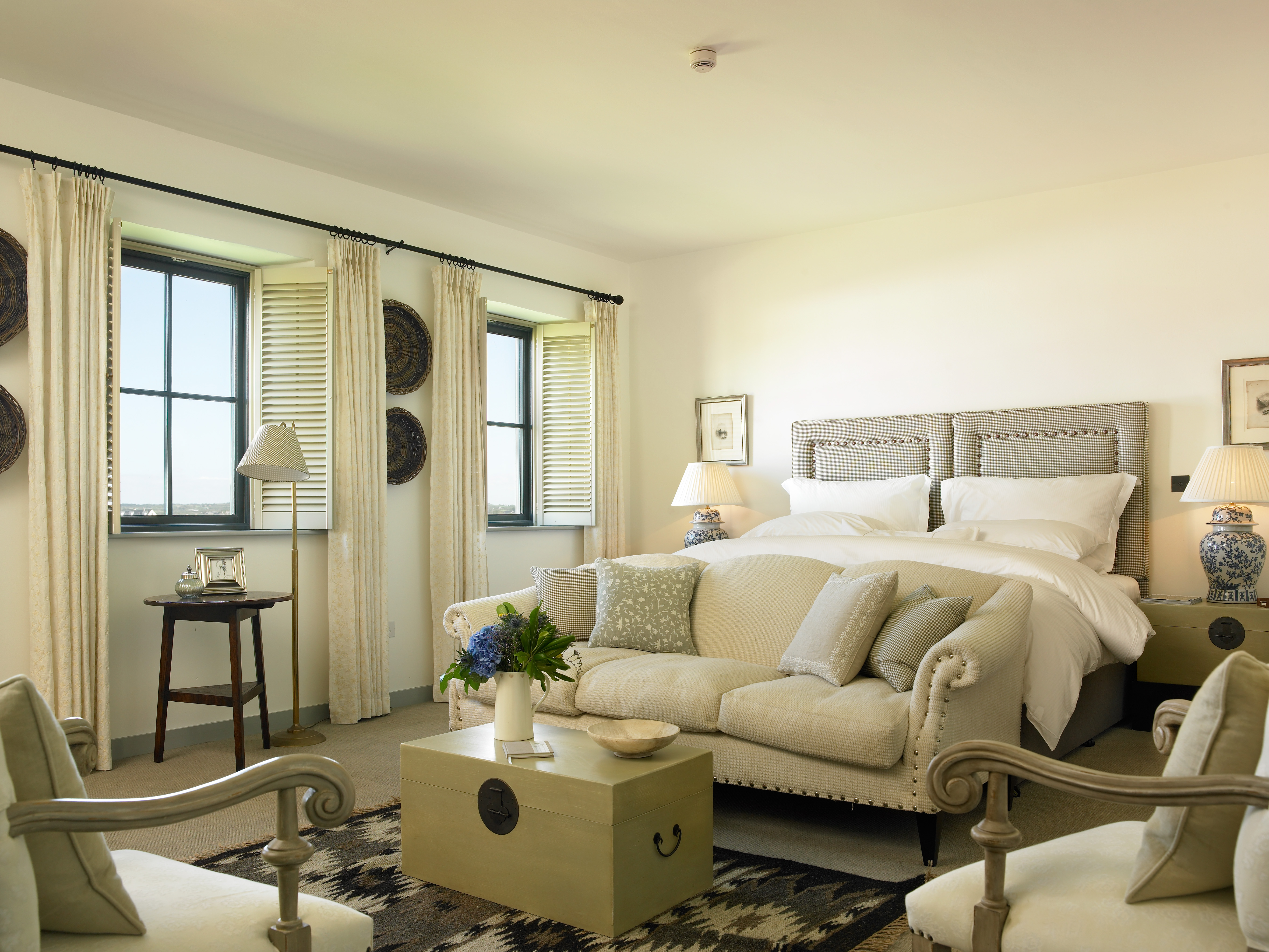 Review The Lodge At Doonbeg Co Clare