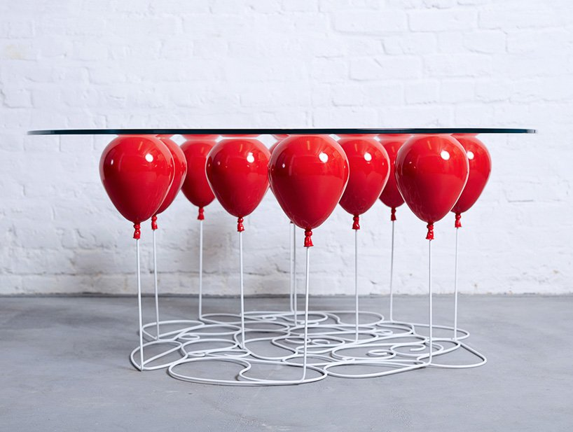 Duffy London UP Balloon Coffee Table2