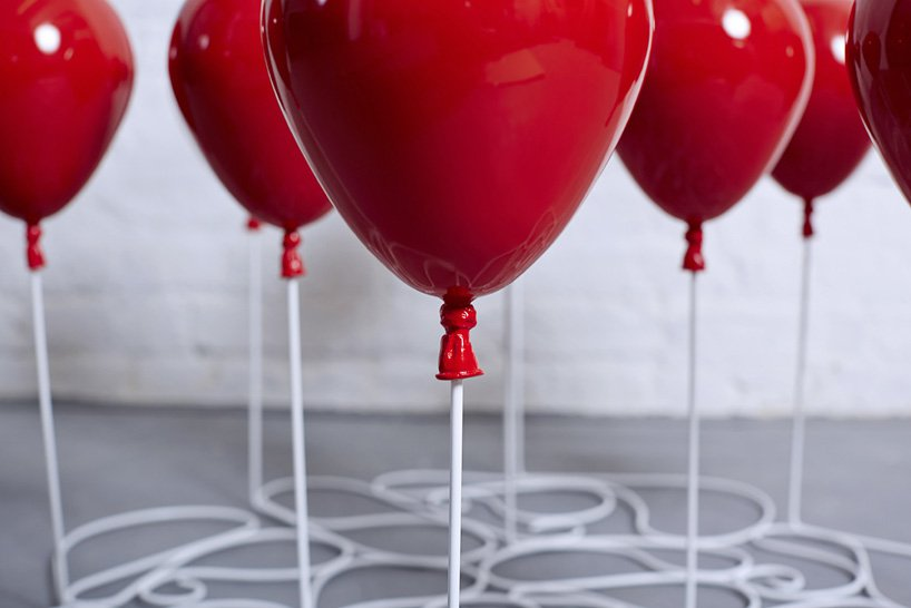 Duffy London UP Balloon Coffee Table4