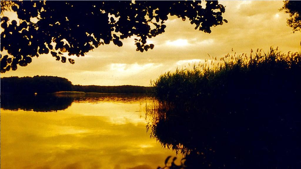Lac de Sława