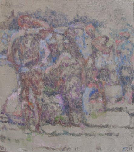 Lm siva - 2009 - Prodano