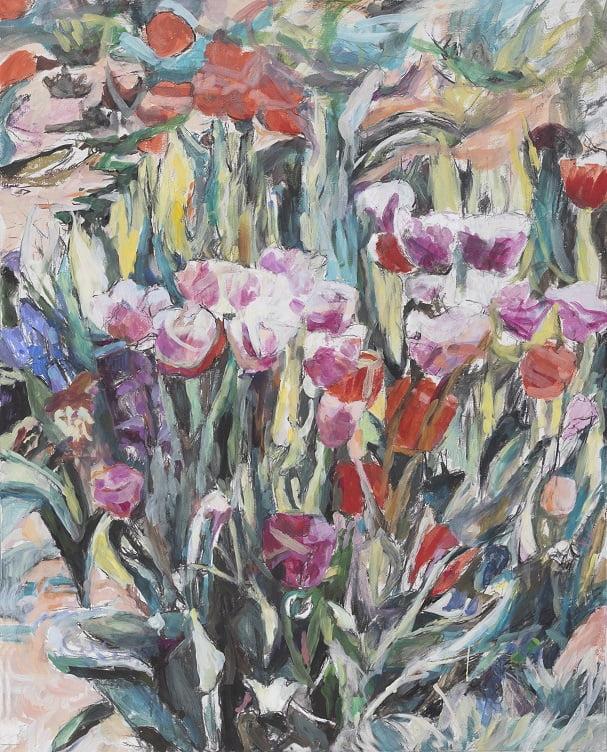 Tulipani_V,20,100x80cm