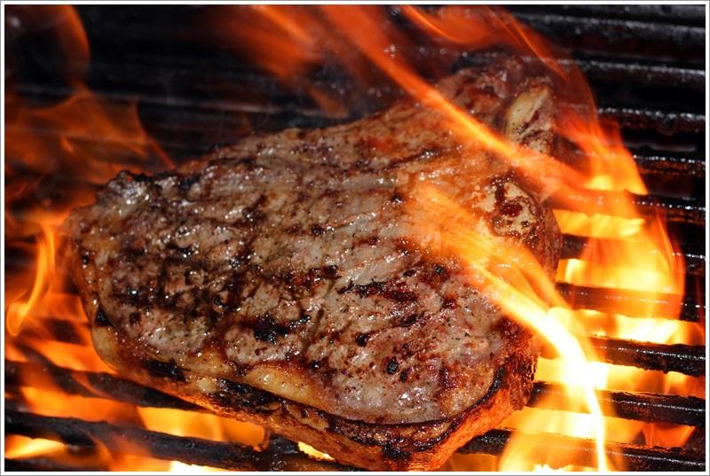 Keith Lorren Steak seasoning
