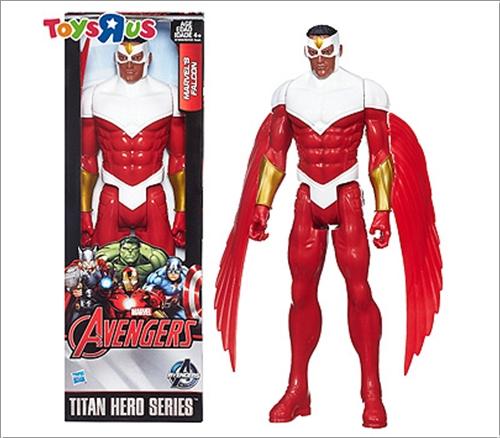 Avenger7