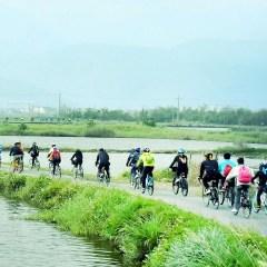 【2017】Bike宜蘭媽祖古廟.騎求平安