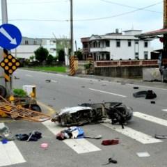 【晨間新聞】酒駕撞死烘焙師 女駕駛跪問母親怎麼辦