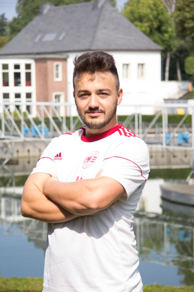 Ahmet Tufan