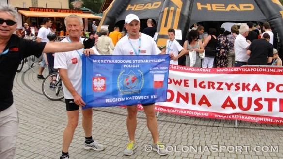 IV Bieg po Serce Zbója Szczyrka - 102