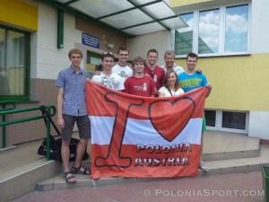 PSV Segromy Fot. Andrzej Kempa