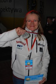 Astrid Pauli - Polonia Sport