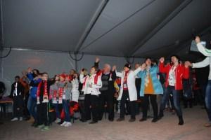 Igrzyska Polonijne Karkonosze 2014