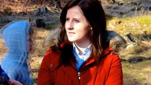 Kasia Dynowska - TVP Polonia