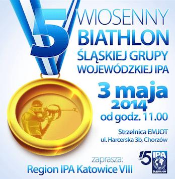 Biathlon IPA