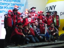 Igrzyska Polonijne - Karkonosze 2014 - 22