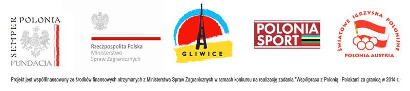 OGRANIZATORZY  - GLIWICE 2014