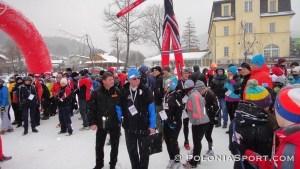 Bieg po Serce Zbója Szczyrka - II Winter Edition - 040