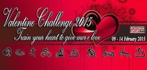 Valentine Challenge 2015 Andrzej Kempa