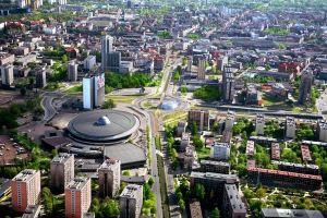 Katowice - CC BY-SA 3.0