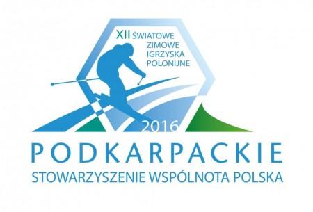 Pierwsze listy startowe i regulaminy XII Światowych Zimowych Igrzysk Polonijne - Podkarpackie 2016
