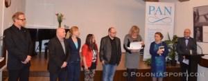 I Sejmik Polonijny - Renata Olczykowski, Andrzej Kempa, Agnieszka HECKHAUSEN, Leszek i Marzena Krawczyk, Cezary STOJEK