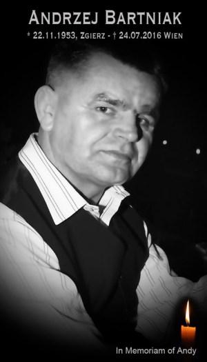 Andrzej Bartniak