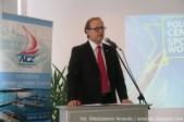 Andrzej Kempa , Polonijne Centrum Sportów Wodnych