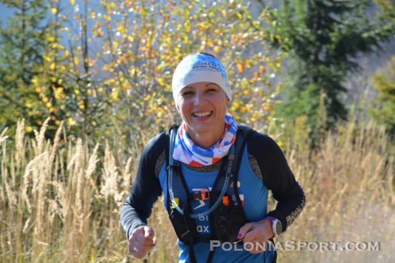 """X Maraton Beskidy 2017 - Fotoreportaż """"Na trasie"""""""