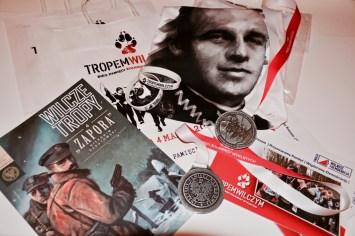 Bieg Tropem Wilczym 2018 - Vienna - Polonia Sport