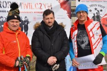 Bieg Tropem Wilczym - Vienna 2018, foto: Elipsa.at i PoloniaSport.com