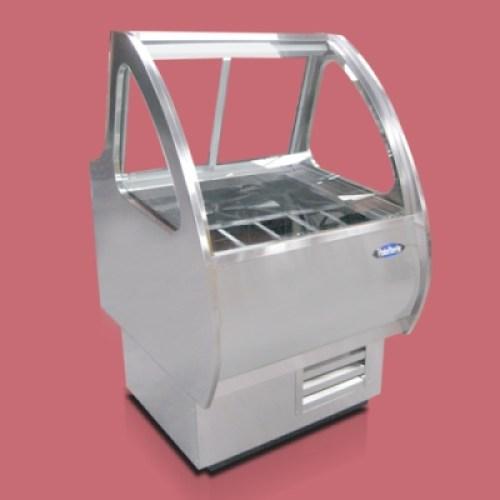 9. Congelador Azafates