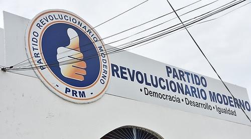 paj - Comisión ejecutiva expulsa a involucrados en atentado Presidente PRM Polo