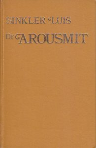 Dr AROUSMIT - SINKLER LUIS