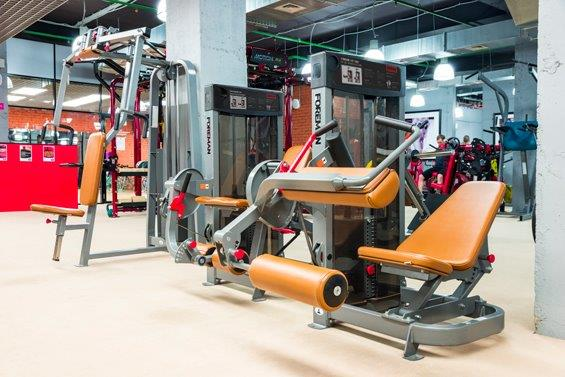 Used Gym Equipment In Germany Used Gym Equipment Europe